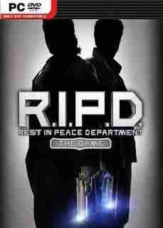 Descargar RIPD The Game [English][P2P] por Torrent